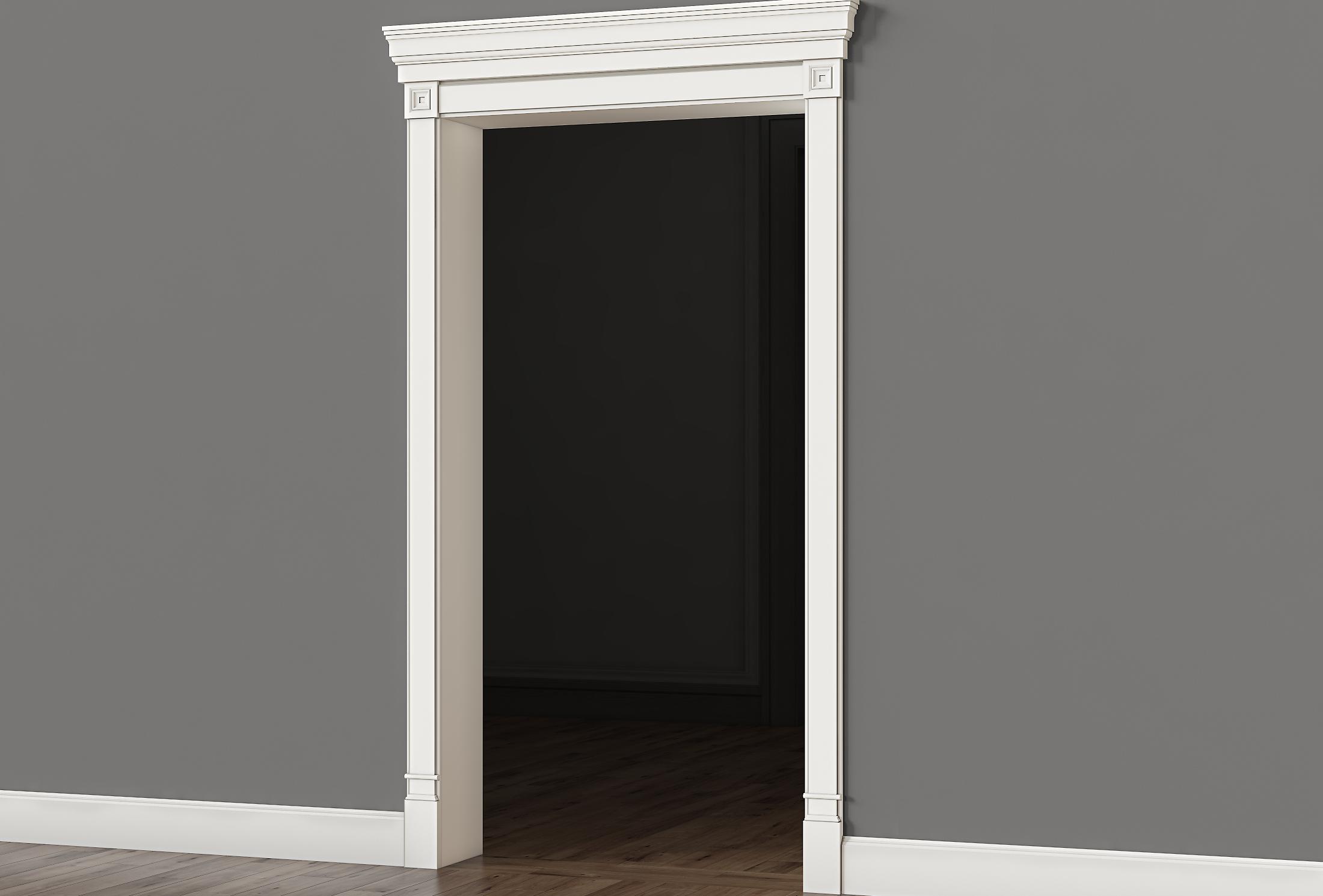 Декоративный портал Levadia