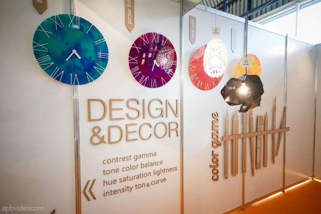 Дизайн декор 2016