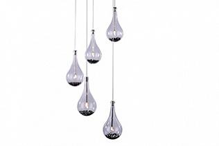 Подвесные светильники Quelle