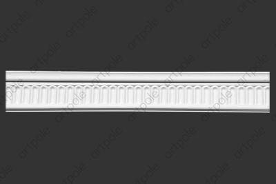 Порезка орнаментальная SP46 из гипса