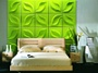 New Collections of 3D Designer Wall Panels