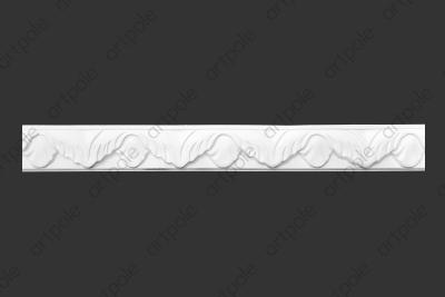 Порезка орнаментальная SP29 из гипса