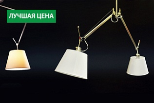 Подвесные светильники Kranich