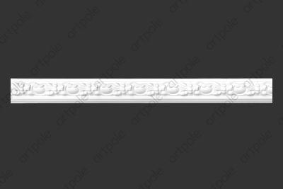Порезка орнаментальная SP9 из гипса