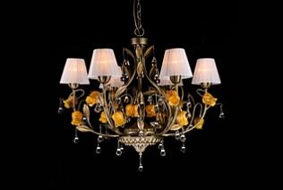 Подвесные светильники Blumenstrauss C