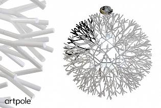Дизайнерские подвесные светильники Baum