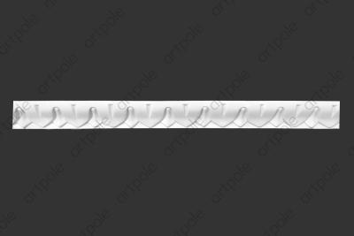Порезка орнаментальная SP23 из гипса