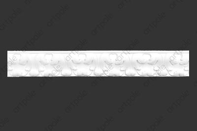 Порезка орнаментальная SP41 из гипса