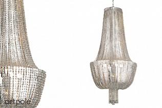Дизайнерские подвесные светильники Geflecht