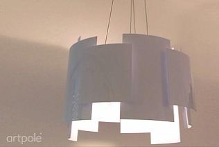 Дизайнерские подвесные светильники Stark