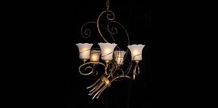 Подвесные дизайнерские светильники Seerose C
