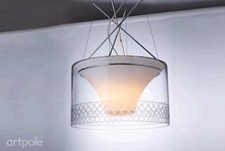 Дизайнерские подвесные светильники Anmut C