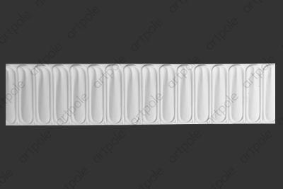 Порезка орнаментальная SP49 из гипса