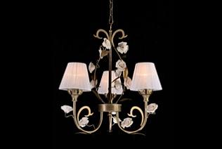 Подвесные дизайнерские светильники Blumen C