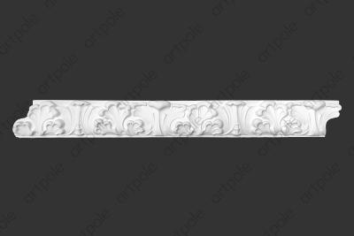 Порезка орнаментальная SP10 из гипса