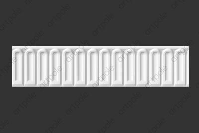 Порезка орнаментальная SP11 из гипса