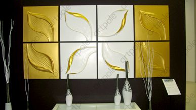 Artpole collection of fashion panels