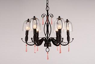 Дизайнерские подвесные светильники Kolben C