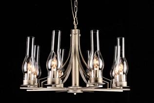 Подвесные дизайнерские светильники Docht C
