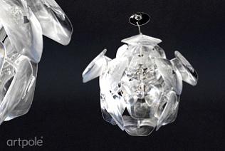 Дизайнерские подвесные светильники Blume