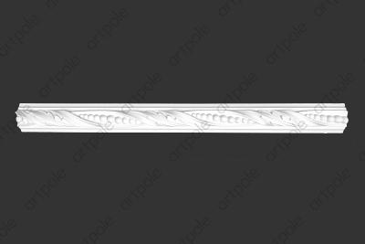 Порезка орнаментальная SP8 из гипса