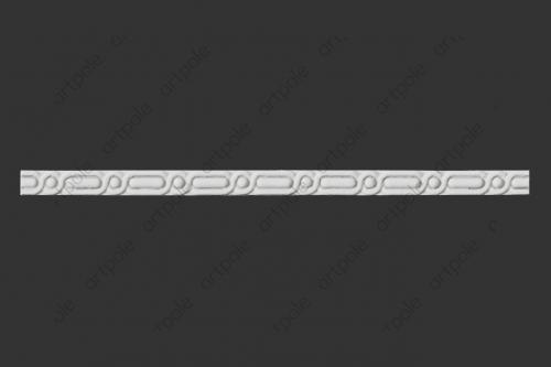Порезка орнаментальная SP13 из гипса