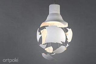 Подвесные светильники Scherbe