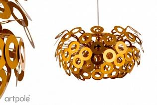 Дизайнерские подвесные светильники Pusteblume C