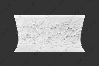 Карниз орнаментальный SK79 из гипса