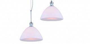 Стильные подвесные светильники Uni C