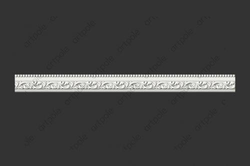 Порезка орнаментальная S1P1 из гипса