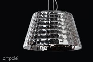 Подвесные дизайнерские светильники Hut