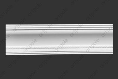 Карниз орнаментальный SK112 из гипса