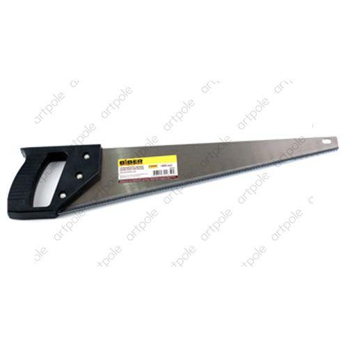 Ножовка из гипса